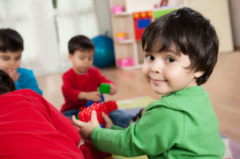 5 Values Parents Should Look For When Finding A Preschool