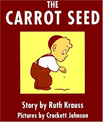 the carrot seed ruth krauss crockett johnson reading aloud