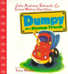 Julie Andrews Dumpy the Dump Truck