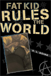 fat kid rules the world k.l. going