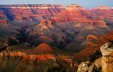 grand canyon field trip
