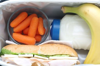 school lunch ideas healthy lunch healthy snacks
