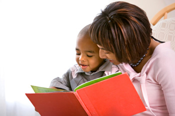 reading aloud reading skills literacy