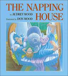 The Napping House Audrey Wood Don Wood