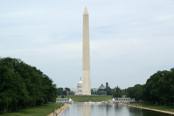 Washington Monument National Mall Washington D.C.