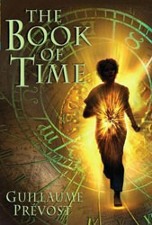 Prevost The Book of Time