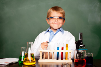 teaching science in public schools