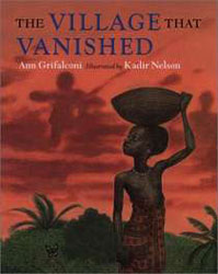 the village that vanished ann grifalconi