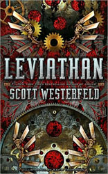 Westerfeld Leviathan