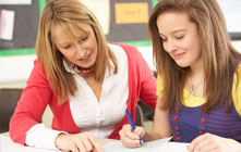 Find available tutors